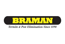 Braman Termite and Pest Elimination